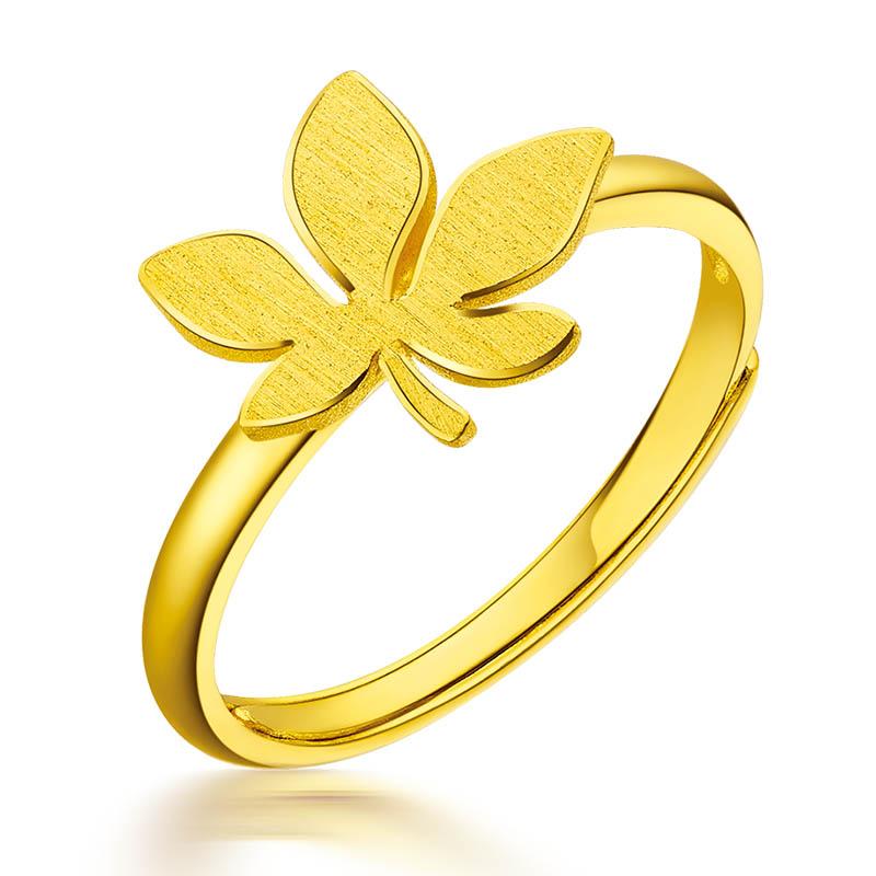 轻活系列戒指